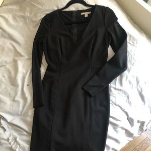 Banana Republic Black Dress 4